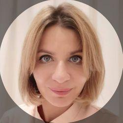 Michalina - Elite Nail Look Promenada