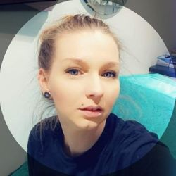 Ania G. - Elite Nail Look Promenada