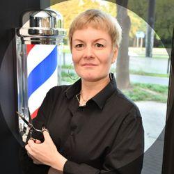 Karolina - Warsztat Cięcia Barber Shop - Mokotów