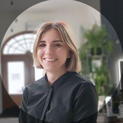 Agnieszka - Pracownia fryzjerska Magnes