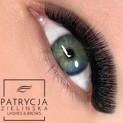 Patrycja Zielińska Lashes & Brows, Słowicza 17/1, 02-170, Warszawa, Włochy