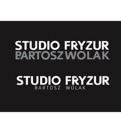 Studio fryzur Bartosz Wolak, Zwycięstwa 52 piętro 7, 44-100, Gliwice