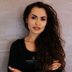Paulina - Paulina Ejiofor Atelier | Makijaż permanentny, laseroterapia i kosmetologia