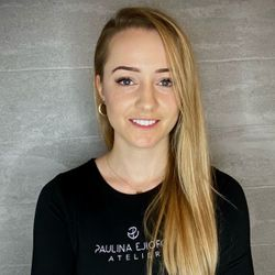 Karolina - Paulina Ejiofor Atelier | Makijaż permanentny, laseroterapia i kosmetologia