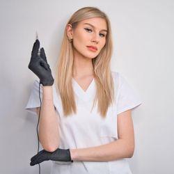 Klaudia - Sobota - BRWI IDEALNE  x INSTAGIRL