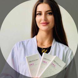 Wiktoria Beuch - Lunula Clinic