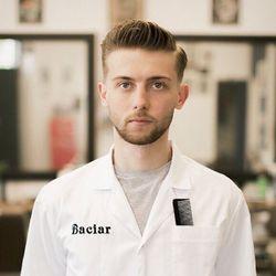 Tomasz - Baciar Barber Shop
