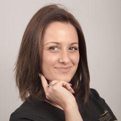 Olga - Rzęsownia by Klaudia LASHES & NAILS