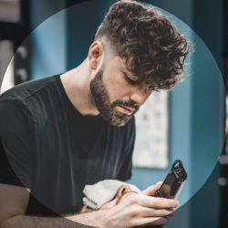 Eryk - Berserk Barbershop