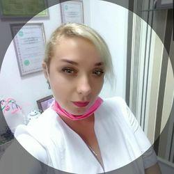 Svitlana Kosmetolog - Salon kosmetyczny Beauty