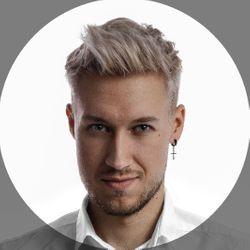 Marcin - MEGAN STUDIO