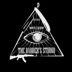 The Barber's Studio, ulica Bohaterów Monte Cassino, 41A, 81-767, Sopot