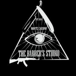 Kamil - The Barber's Studio