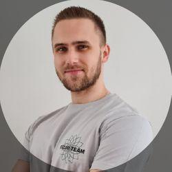 Bartosz Breczko - Fit&Fizjo Team - Studio