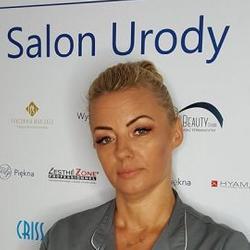 Katarzyna Winowska - Wyspa Piękna