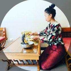 Ning Thai - CANDLE TAJSKI & SPA MASAŻ