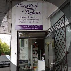 Przystań Piękna, Josepha Conrada 11, 01-922, Warszawa, Bielany