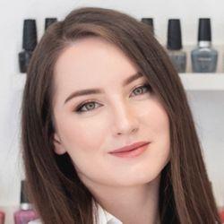 Małgosia Zielińska - Dobry Kosmetolog Beata Kwiatkowska