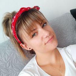 Justyna - Men Factor Fryzjer Męski