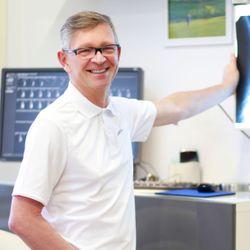 Piotr Bursiewicz - Instytut Rehabilitacji Medycznej i Sportowej (Na Grobli)