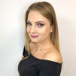 Monika - Glammy Beauty&Mani