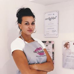 Ewelina Domańska - Skin Revolution Salon Urody Eweliny Domańskiej