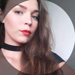 Karolina zawrotna - Skin Revolution Salon Urody Eweliny Domańskiej