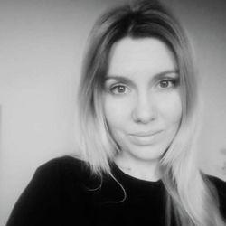Ada Góral - Golibroda Galiś