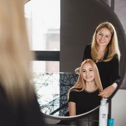 Dorota - Studio Fryzjerskie En Vogue