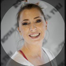 Ania - ROYAL TULI beauty salon