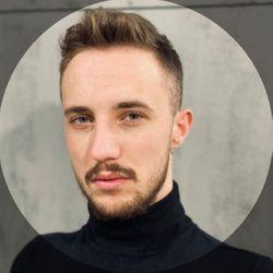 Grzegorz - ROYAL TULI beauty salon