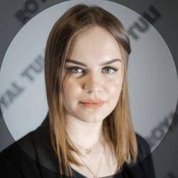 Magdalena - ROYAL TULI beauty salon