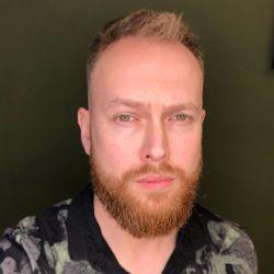 Paweł POL / ENG - Dandys Barber Shop