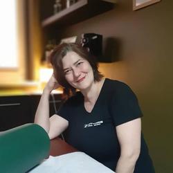 Magdalena - Salon Stylizacji Paznokci i Masażu Art-Kris Strefa Relaksu