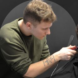 Aleksander - Provokator BarberShop