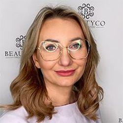 Agnieszka Arciszewska - Centrum Urody Beautyco