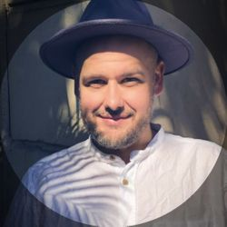 Jasiek Bochniarz - The Roots