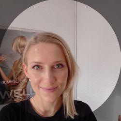 Monika Zielińska - Alicja - Creative Hairdressing