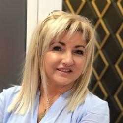 Ewa Komorowska - EVE - Depilacja laserowa, kosmetologia, solarium