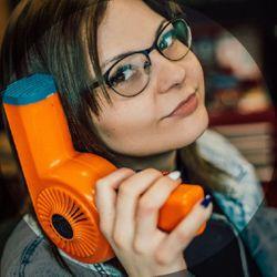 Kamila - ZOCHAN BARBER SHOP