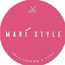 Mari Style, ulica Piotrkowska 204/210, Klatka2 , Wejscie od ul.Wigury, 90-369, Łódź, Śródmieście