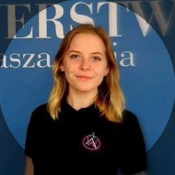 Ewelina Popławska - AW Studio Fryzjerskie Anna Wasilewska