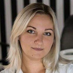 Viktoriia - Nailies by Karolina Ryszkiewicz