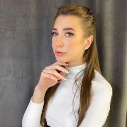 Anastazja - PINK Studio Manicure