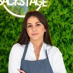 Margo Ternovaya - Backstage Beauty Studio