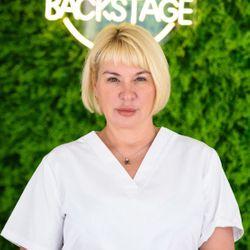 Natalia - Backstage Beauty Studio