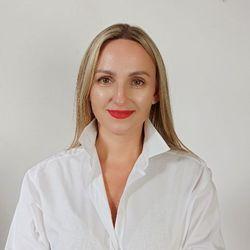 Joanna Sikorska-Kochan - Gabineturoda.pl