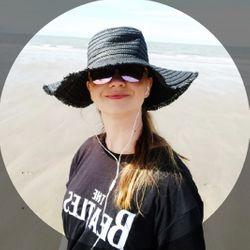 Magda - Instytut Urody Fantastic Body