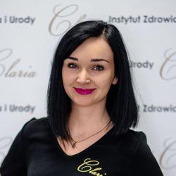 Dorota Ludwig - Instytut Zdrowia i Urody Claria Lubliniec