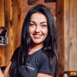 Magda - Jasiński Barbershop